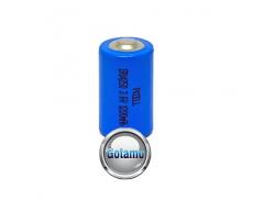 1/2AA ER14250 1vnt Pkcell baterija elementas