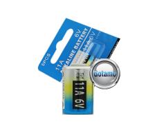 11A L1016 1vnt Rainpro baterija elementas