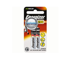 AAAA LR61 E96 2vnt Energizer baterijos elementai
