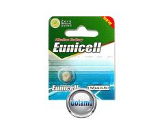 AG3 LR41 1vnt Eunicell baterija elementas