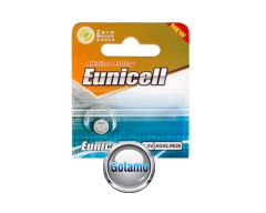 AG4 377 SR626SW 1vnt Eunicell baterija elementas