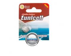 AG6 371 LR920 1vnt Eunicell baterija elementas