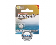 AG7 LR927 1vnt Eunicell baterija elementas
