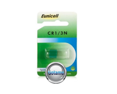 CR1 3N 1vnt Eunicell baterija elementas