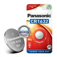 CR1632 1vnt Panasonic baterija elementas Klaipėda | Šiauliai | Palanga