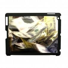 3D holograminis dėklas Apple iPad 2 3 4 planšetiniams kompiuteriams Dollars Kaunas | Klaipėda | Plungė
