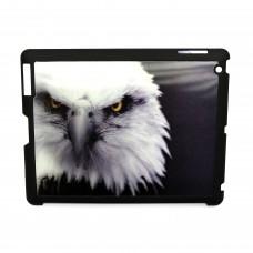 3D holograminis dėklas Apple iPad 2 3 4 planšetiniams kompiuteriams White Eagle