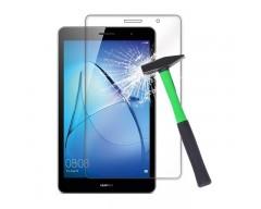 Apsauga ekranui grūdintas stiklas Huawei MediaPad T3 8.0 planšetiniams kompiuteriams