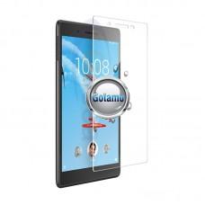 Apsauga ekranui grūdintas stiklas Lenovo Tab 4 7 WiFi planšetiniams kompiuteriams Plungė   Kaunas   Šiauliai