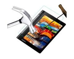 Apsauga ekranui grūdintas stiklas Lenovo Yoga Tab 3 8 planšetiniams kompiuteriams