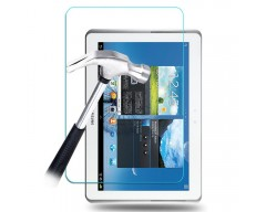 Apsauga ekranui grūdintas stiklas Samsung Galaxy Note 10.1 planšetiniams kompiuteriams