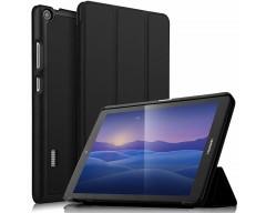 ASPEN dėklas Huawei MediaPad T3 7.0 planšetėms juodos spalvos