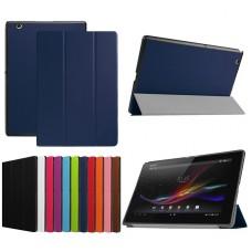 ASPEN dėklas Sony Xperia Z4 Tablet planšetėms mėlynos spalvos