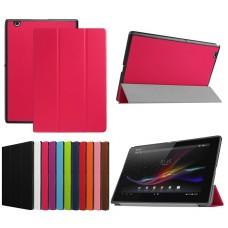 ASPEN dėklas Sony Xperia Z4 Tablet planšetėms rožinės spalvos