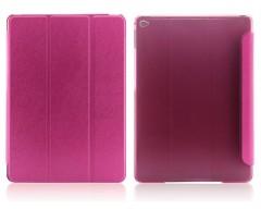 Deco Royal dėklas Apple iPad Air 2 planšetėms rožinės spalvos