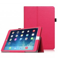 DENVER dėklas Apple iPad Air 2 planšetėms tamsiai rožinės spalvos Kaunas | Plungė | Šiauliai