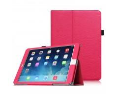 DENVER dėklas Apple iPad Air 2 planšetėms tamsiai rožinės spalvos