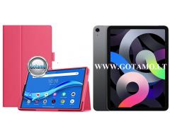 DENVER dėklas Apple iPad Air (2020) Apple iPad Air 4 planšetėms tamsiai rožinės spalvos