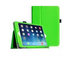 DENVER dėklas Apple iPad mini 1 2 3 planšetėms salotinės spalvos