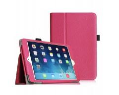 DENVER dėklas Apple iPad mini 1 2 3 planšetėms tamsiai rožinės spalvos