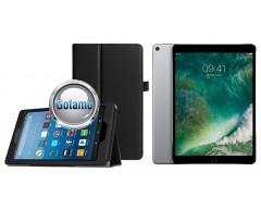 DENVER dėklas Apple iPad Pro 10.5 planšėtems juodos spalvos