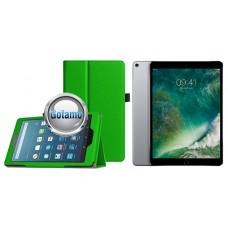DENVER dėklas Apple iPad Pro 10.5 planšėtems salotinės spalvos