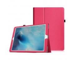 DENVER dėklas Apple iPad Pro 12.9 (2015) Apple iPad Pro 12.9 (2017) planšetėms tamsiai rožinės spalvos