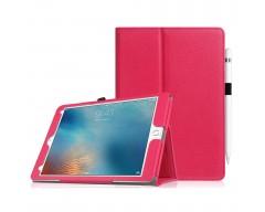 DENVER dėklas Apple iPad Pro 9.7 planšetėms tamsiai rožinės spalvos