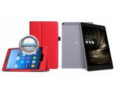 DENVER dėklas Asus ZenPad 3s 10 planšėtems raudonos spalvos