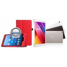 DENVER dėklas Asus ZenPad 8.0 planšėtems raudonos spalvos