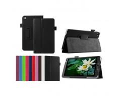 DENVER dėklas Huawei MediaPad M1 planšetėms juodos spalvos