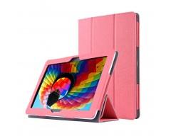 DENVER dėklas Huawei MediaPad M2 10 planšetėms rožinės spalvos