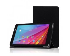 DENVER dėklas Huawei MediaPad T1 10 planšetėms juodos spalvos