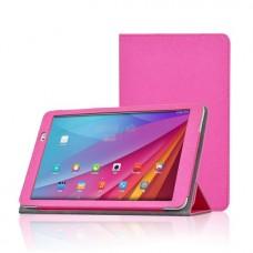 DENVER dėklas Huawei MediaPad T1 10 planšetėms rožinės spalvos