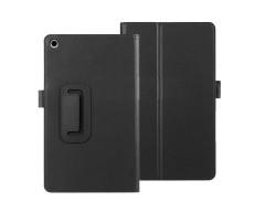 DENVER dėklas Huawei MediaPad T1 8.0 planšetėms juodos spalvos