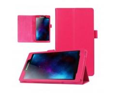 DENVER dėklas Lenovo Tab 2 A7-10 planšetėms rožinės spalvos
