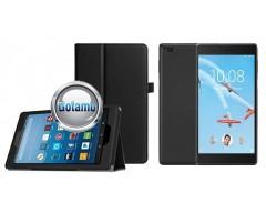 DENVER dėklas Lenovo Tab 4 7 WiFi planšetėms juodos spalvos