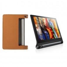 DENVER dėklas Lenovo Yoga Tab 3 10.1 planšetėms rudos spalvos Telšiai | Šiauliai | Telšiai