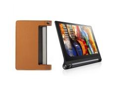 DENVER dėklas Lenovo Yoga Tab 3 10.1 planšetėms rudos spalvos