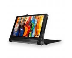 DENVER dėklas Lenovo Yoga Tab 3 8 planšetėms juodos spalvos