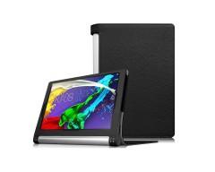 DENVER dėklas Lenovo Yoga Tablet 2 10'' planšetėms juodos spalvos