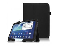 DENVER dėklas Samsung Galaxy Tab 3 10.1 planšetėms juodos spalvos