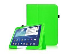 DENVER dėklas Samsung Galaxy Tab 3 10.1 planšetėms salotinės spalvos