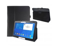 DENVER dėklas Samsung Galaxy Tab 4 10.1 planšetėms juodos spalvos