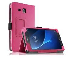 DENVER dėklas Samsung Galaxy Tab A 7.0 (2016) planšetėms tamsiai rožinės spalvos