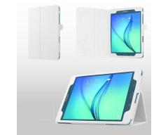 DENVER dėklas Samsung Galaxy Tab A 8.0 planšetėms baltos spalvos
