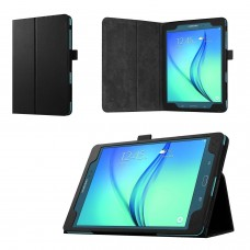 DENVER dėklas Samsung Galaxy Tab A 8.0 planšetėms juodos spalvos