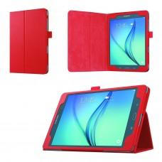 DENVER dėklas Samsung Galaxy Tab A 8.0 planšetėms raudonos spalvos Kaunas | Telšiai | Klaipėda