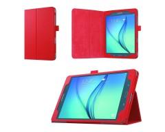 DENVER dėklas Samsung Galaxy Tab A 8.0 planšetėms raudonos spalvos