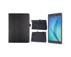 DENVER dėklas Samsung Galaxy Tab A 9.7 planšetėms juodos spalvos